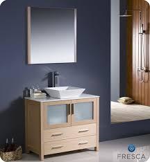 Sears Home Bathroom Vanities by Fresca Torino 36