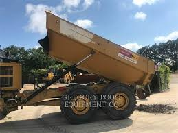 Caterpillar 730C - Articulated Dump Trucks (ADTs) - Construction ...