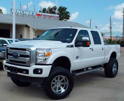 2014 Ford Super Duty F-250 SRW 4WD Platinum Truck For Sale! Stock ...