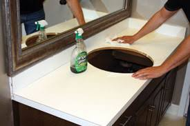 Paint a Countertop to Look Like Granite Extreme How To