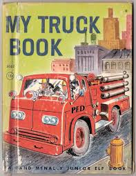 MY TRUCK BOOK Rand McNally Junior Elf Vintage Childrens Book ... Usborne Sticker Books Trucks The Best 5 For Food Truck Entpreneurs Floridas Custom Bfcm Cybermonday Redshelf Speedy Publishing Llc Trains Transportation Little Learners Pocket Of Preschool What To Read Wednesday Firefighter Fire Kids Plus Blue Alice Schertle Illustrated By Jill Mcelmurry Specialist In Play Group Bookspre Nursery Booksnursery Busy Buddies Liams Beaver 3 A Train Getting Young Readers Moving Prtime Parenting Monster Mountain Rescue Childrens Book Aloud Bedtime Kenworth 501979 At Work Ron Adams 97583881477