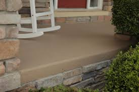 Patios And Walkways Concrete And Masonry Painting And Coating