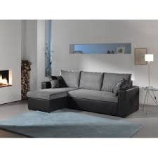canap d angle convertible gris bestmobilier orlando canapé d angle convertible réversible 4