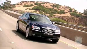 2012 Chrysler 300 Review - Kelley Blue Book - YouTube