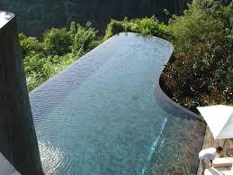 100 Hanging Garden Hotel Ubud S Pool Mapionet