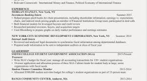 23 Resume Examples For Accounting Bcbostonians1986 Financial Accountant Example
