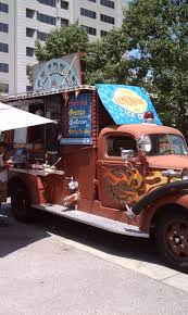You Can Always Count On The Ice Cream Truck To Cool You Off In The ...