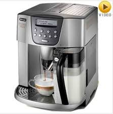World Famous Brand Luxury Automatic Coffee Maker Machine