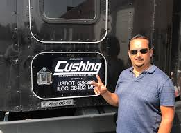 Cushing Transportation - Home Page