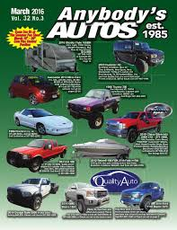Anybody's Autos March 2016 By Anybodys Autos - Issuu Subaru Wins Cadian Black Book Best Retained Value For Overall Hands Out 2017 Awards Commercial Trucks Price Digests Popup Box Breaker New Nissan Nv400 Buckinghamshire Aylesbury Motor Group Solved Brewton Freight Company Owns A Truck That Cost 33 Technical Illustration Beau And Alan Daniels Caterpillar Truck Ovapon Edmunds Auto Trade In Value 791267077 2018 Funky Blue Of Used Composition Classic Cars Kelley My Resource 39 Top Toyota Sale Craigslist Ventura Autostrach