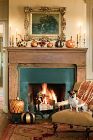 Southern Living Traditional Living Rooms by Fall Decorating Ideas Southern Living