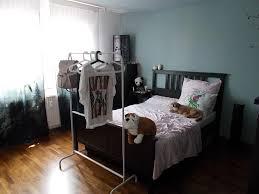 schlafzimmer hemnes ikea vorhänge