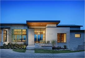 100 Single Storey Contemporary House Designs Lovely Plans Story Inspirational