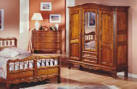 chambre louis philippe merisier massif chambre louis philippe merisier massif 100 images chambre à