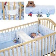 Crib Divider For Full Size Twins
