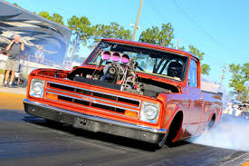 Andrew And Austin Stephens' Blown All-Steel Chevy C10 Pickup - Dragzine The Worlds Faest Army Truck Defending America An 18mile At A Time 1968 Chevrolet C10 Drag Racing Pick Up Cummins Powered Diesel Pickup Crashes At Drag Week 2017 Video Dragtruckscom Official Home For Modified Trucks Check Out This Striking Orange 1969 Chevy Pickup Destroying Suspension Street Tech Magazine 2000hp 1965 Dragtimescom Fast Black C10 Truck Trucks Pinterest 1970 178 Gateway Classic Carsnashville Turbo Lsx S10 Drag Ls1tech Camaro And Febird Forum 1972 R Project To Be Spectre Performance Sema