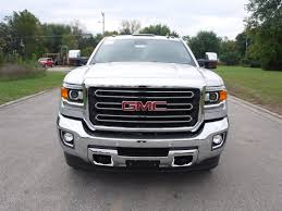 New 2018 GMC Sierra 2500HD SLT Crew Cab Pickup In Clarksville ... 2018 New Gmc Sierra 2500hd 4wd Crew Cab Standard Box Slt At Banks 2017 1500 Regular 1190 Sle 2 Door Pickup Teases Duramax With Photos Of Hood Scoop 2016 Hd Ups The Ante With Set Improvements Reviews And Rating Motor Trend Find A 2014 In S Florida Sheehan Buick For Sale Ft Pierce Fl Garber Canyon Denali Truck Review Dealer Reading Pa Hendrick Cary Is Raleigh Dealer New Used For Sale Pricing Features Edmunds