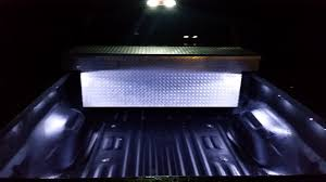 LED Truck Bed Lights - Page 2 - Ford Powerstroke Diesel Forum Truck Bed Accsories Blight Bp Battery Powered Led Putco Strip Lighting Kit 186374 At 52017 Ford F150 Recon High Oput Cree Cargo Lumen Trbpodblk 8pod Lights Light Multi Color 4 To 6 Boogey Aliexpresscom Buy 8pc Waterproof Pickup K61 Xtl Technology Extreme Watch Led Install 2018 Operated With 48 Super Bright White Amazoncom