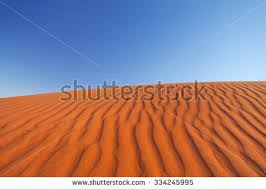 Red Sand Stock Photos Royalty