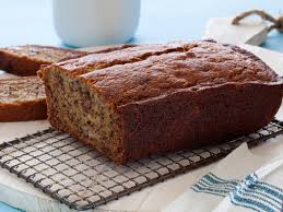 Down East Pumpkin Bread Recipe by Banana Bread Lightened Up Food Network Healthy Eats Recipes