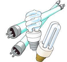 fluorescent lighting fluorescent light recycling portland or