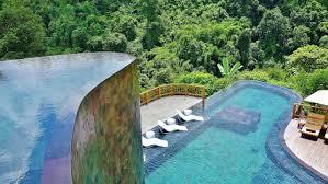 100 Hanging Gardens Of Bali Of 2 Image Polka Dot Bride