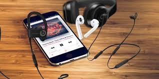 Beats and W1 Choosing the Best Wireless iPhone Headphones