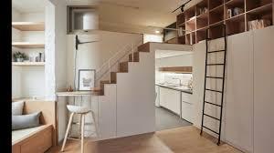 100 Smart Design Studio Idea For A Small Apartment