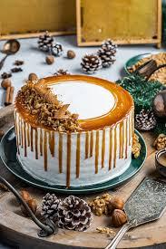 kindheitserinnerung honigtorte mit milchmädchencreme