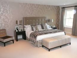 Bedroom Wallpaper Decorating Ideas Amazing Decor Neutral Bedrooms White