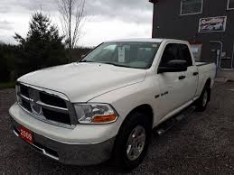 Used 2009 Dodge Ram 1500 SLT | Road Candy | Pre-owned Classics And ...