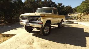 1970 Ford F100 Short Bed 4x4 Survivor For Sale! - YouTube Bangshiftcom 1975 Ford F350 1970 F100 4x4 Pickup T15 Kansas City 2011 Fordtruck F150 70ft6149d Desert Valley Auto Parts 1970s Trucks Best Of Mans Friend An Old Truck And His Mondo Macho Specialedition Of The 70s Kbillys Super Custom Protour Youtube F250 Napco Ford Truck Explorer 358 Original Miles Fordificationcom