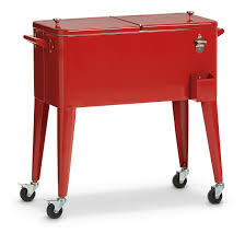 Patio: Patio Cooler Cart For Outdoor Party Tools Ideas ... Patio Cooler Stand Project 2 Patios Cabin And Lakes 11 Best Beverage Coolers For Summer 2017 Reviews Of Large Kruses Workshop Party Table With Built In Beerwine Ice How To Build A Wood Deck Fox Hollow Cottage Diy Your Backyard Wheelbarrow Foil Smoker Outdoor Decorations Beer Wooden Plans Home Decoration 25 Unique Cooler Ideas On Pinterest Diy Chest Man Cave Backyard Our Preppy Lounge Area Thoughtful Place