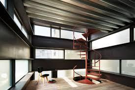 100 Fuji Studio Mount Architects Koji INacasa And Partners