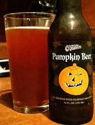 Ofallon Vanilla Pumpkin Beer by October 2013 Beauty And The Brew