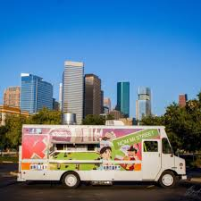 100 Nom Nom Food Truck Mi Street Houston S Roaming Hunger