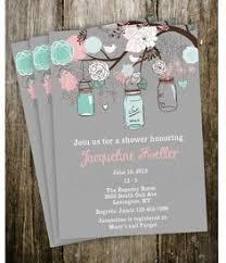 Sissy Shower Hypnosis by Vintage Fall Bridal Shower Invitation Shabby Chic Autumn Wedding