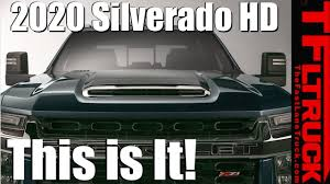 100 Half Ton Truck Comparison Breaking News Everything There Is To Know About The 2020 Chevy