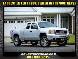 100 Trucks For Sale In Columbia Sc Used 2012 GMC Sierra 1500 For In SC 29212 Golden Motors