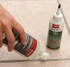 sealer for tile floor sealing tile grout should you seal ceramic