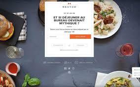 repas bureau nestorparis com vous livre en 13 minutes un repas à 15 le parisien