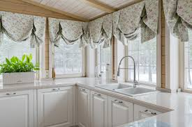 Kitchen Drapery Ideas 20 Kitchen Curtain Ideas That Are Seriously Drool Worthy