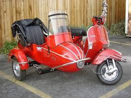 Genuine Stella W Sidecar