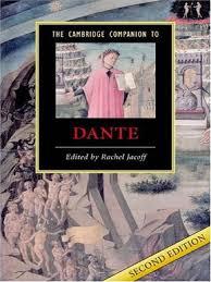 The Cambridge Companion To Dantepdf