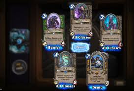 Control Priest Deck 2017 by I Opened 100 U0027knights Of The Frozen Throne U0027 Packs In U0027hearthstone
