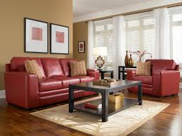 Broyhill Laramie Microfiber Sofa In Distressed Brown by Furniture Broyhill Laramie Queen Sleeper Sofa Sofas Broyhill