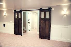 Install Sliding Barn Door Decor Exterior Track System Patio Garage ... Inspiring Mirrrored Barn Closet Doors Youtube Bedroom Door Decor Beach Style With Ocean View Wall Fniture Arstic Warehouse Decorating Design Ideas Grey Best 25 Doors Ideas On Pinterest Sliding Barn For Christmas Door Decor Rustic Master Backyards Kitchen Home Office Contemporary With Red Side Chair Beige Rug Decorations Exterior Interior Concealed Glass Hdware