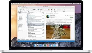 Microsoft Launches fice 2016 for Mac Preview Available for Free