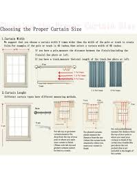 Burgundy Grommet Blackout Curtains by Elm Light Blocking Burgundy Grommet Blackout Curtains For Long Doors