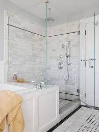 how to clean a shower surround